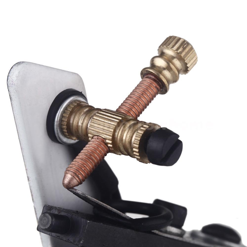 lightweight coil machine