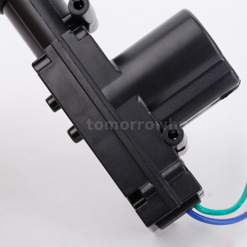 Car auto 2 wire 12v heavy duty power door lock actuator for Power door lock motor
