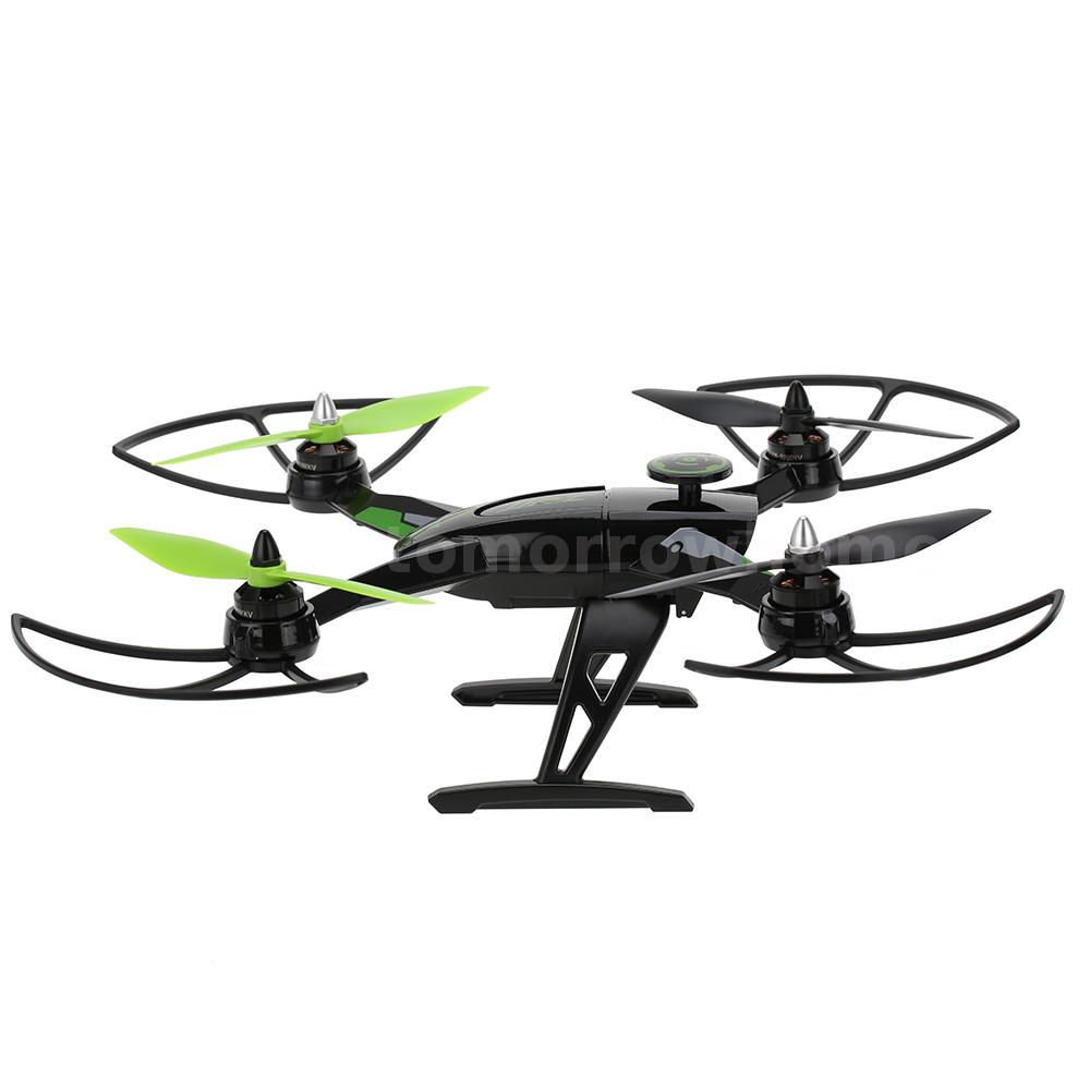 JJRC X1 RC Quadcopter 2.4G 4CH 6 Axis Gyro Brushless Motor